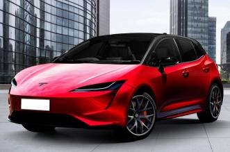 سعر سيارة تسلا Model 2 ومواصفاتها (2)