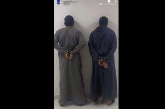 القبض على مواطنين سرقا مركبة للسطو على صيدلية ومنزل في الرياض - المواطن
