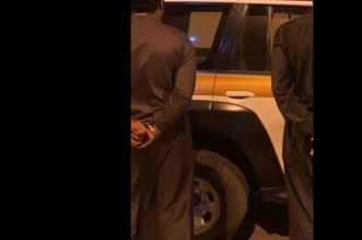 فيديو .. القبض على مواطنين أطلقا النار في الهواء بظهران الجنوب - المواطن