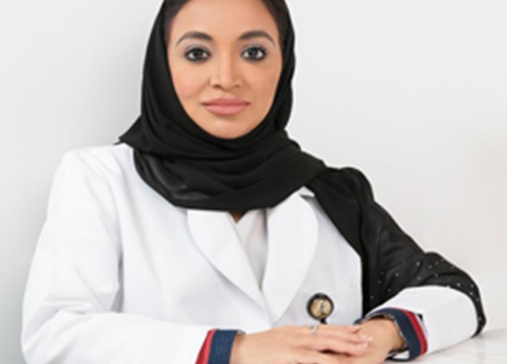سعودية على قائمة سيدات غيرن وجه العلم بالشرق الأوسط