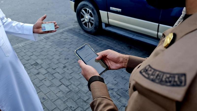 شرطة الشرقية تنفذ جولات ميدانية لمتابعة تطبيق الإجراءات الاحترازية - المواطن