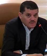 رئيس الحكومية الليبية الجديدة
