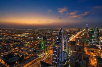 فاينانشال تايمز الرياض مركز أعمال إقليمي مهيمن (3)