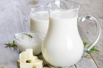 فوائد اللبن الرائب لصحة الجسم