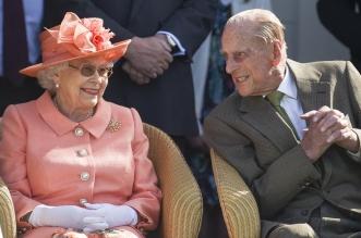 لماذا تشارلز هو الوحيد الذي زار الأمير فيليب ؟ (1)