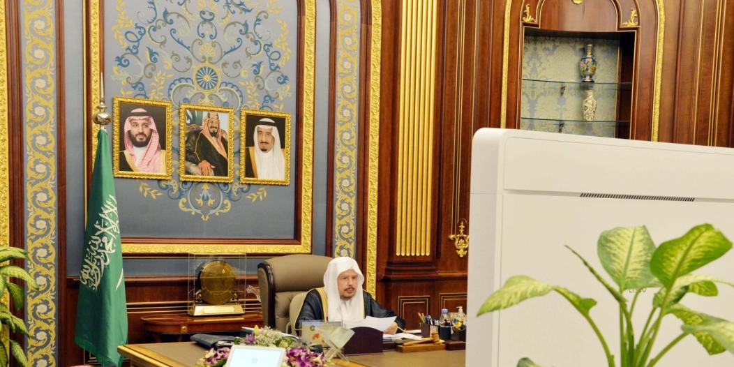 الشورى يطالب مؤسسة الحبوب بخطة لإحلال السعوديين بوظائفها