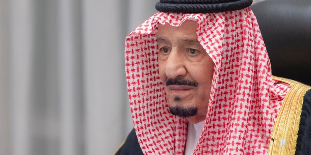 أمر ملكي بتعيين عبدالهادي المنصوري مساعداً لوزير الخارجية للشؤون التنفيذية