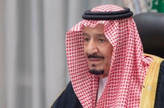 أمر ملكي بتعيين عبدالهادي المنصوري مساعداً لوزير الخارجية للشؤون التنفيذية - المواطن