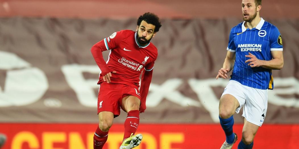 استبعاد محمد صلاح من جائزة أفضل لاعب بالبريميرليج