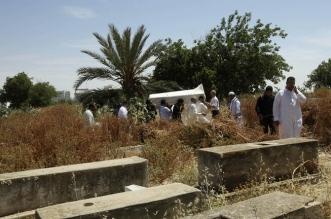 النساء ممنوعات من دخول مقابر ليبيا بسبب السحر والشعوذة - المواطن