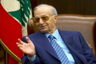 وفاة النائب اللبناني ميشال المر بفيروس كورونا - المواطن