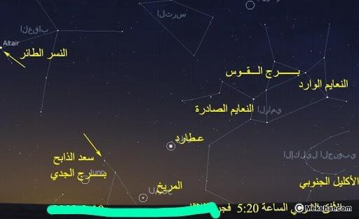 الحصيني: اليوم بداية العقارب .. تستمر 39 يوماً - المواطن