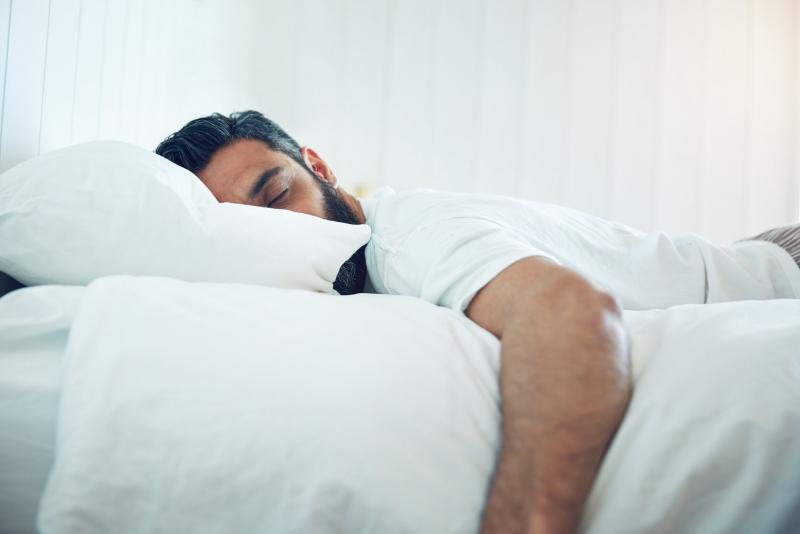 هذا ما يحدث في جسمك عند النوم على الجانب الأيسر (4)