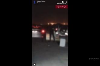 القبض على مخالف لنظام الإقامة يروج المخدرات في أحياء جدة - المواطن
