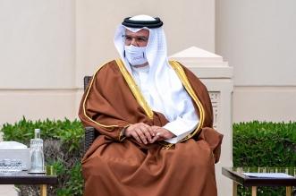 ولي عهد البحرين: السعودية هي العمق الاستراتيجي للأمتين العربية والإسلامية - المواطن
