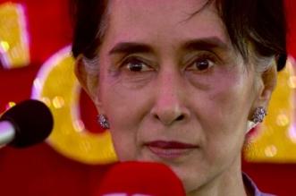 من هي أون سان سو تشي فازت بنوبل ولاحقتها لعنة اضطهاد الروهينجا؟ - المواطن
