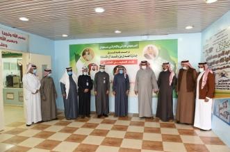 تعليم النماص يحصد التميز على مستوى الخليج العربي - المواطن