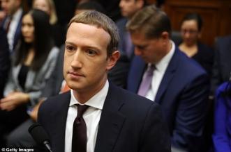 فيسبوك في مرمى نيران المقاطعة والملاحقات القضائية