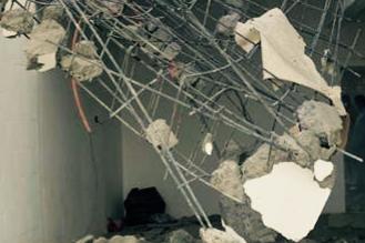 مواطن في أحد رفيدة يشكو إزالة جزء من منزله والمحافظ يرد : شكوى كيدية - المواطن
