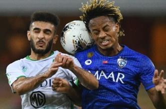 محمد المجحد لاعب الأهلي