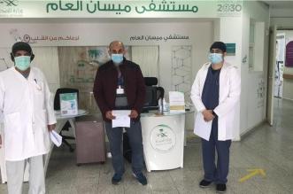 فريق استشاري زائر يُجري 4 عمليات جراحية بمستشفى ميسان بالطائف