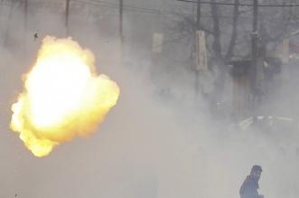 مصرع 19 شخصًا في انفجار مصنع بالهند - المواطن