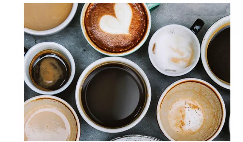 تحذير من تناول القهوة والثوم على معدة خالية