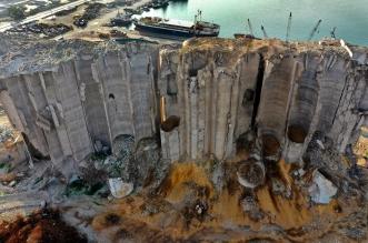 شركة ألمانية: ما وجدناه بمرفأ بيروت قنبلة ثانية مدمرة - المواطن