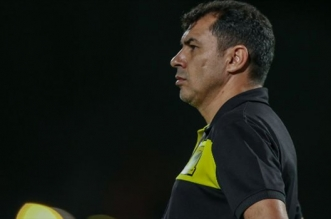 فابيو كاريلي مدرب الاتحاد
