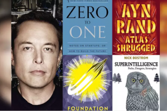إيلون ماسك ينصح بقراءة هذه الكتب الـ 7 (1)