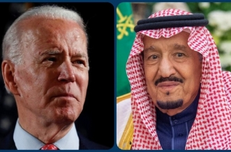اتصال الملك سلمان وبايدن الأول من نوعه ويؤكد أهمية العلاقة الاستراتيجية لأمن المنطقة والعالم - المواطن