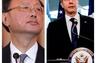 CNN مكالمة الصين للخارجية الأمريكية تتسم بالعدوانية (2)