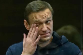 المعارض الروسي نافالني