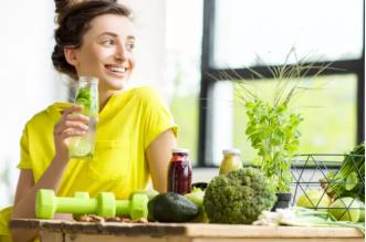 4 مشروبات قبل النوم تساعد في فقدان الوزن فما هي؟