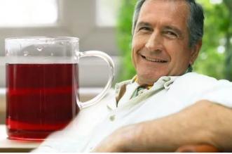 الكركديه يقلل من خطر الإصابة بمرض الزهايمر ويطيل العمر