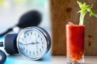 ما هي فوائد عصير الطماطم غير المملح