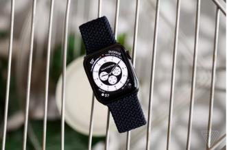 أبل تحاول حل مشكلة ساعتها Apple Watch Series 5 بتحديث جديد