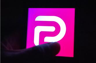 عودة تطبيق Parler المثير للجدل للعمل مرة أخرى