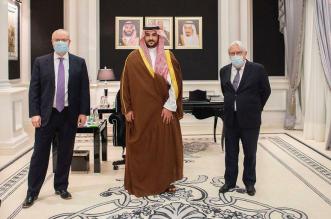 خالد بن سلمان: نقدر موقف الولايات المتحدة في رفض المساس بأمن المملكة - المواطن