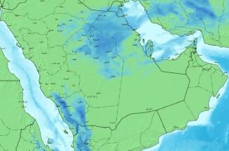 الحصيني: أجواء باردة بمعظم المناطق وطريف تسجل أقل درجة حرارة - المواطن