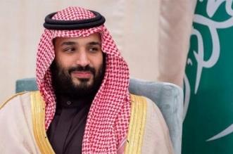 محمد بن سلمان ولي العهد