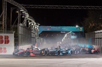 سباق فورمولا إي