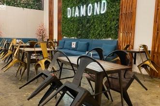 مطاعم وكوفيهات حفر الباطن تغلق أقسام الطلبات المحلية - المواطن