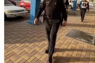 بالفيديو.. الجهات الأمنية تتابع تطبيق الإجراءات الاحترازية في مكة والمجمعة والزلفي - المواطن