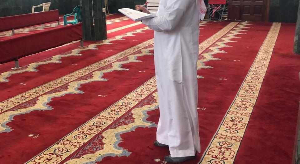الشؤون الإسلامية تغلق 8 مساجد مؤقتًا في ثلاث مناطق بسبب كورونا