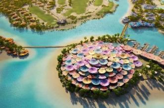كورال بلوم جزيرة خضراء فاخرة ستثير إعجاب زوارها