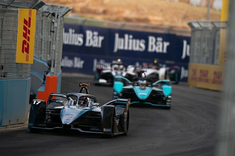 جدول مراكز الانطلاق بـ سباق فورمولا إي اليوم