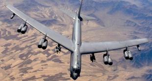 أمريكا تحليق القاذفتين B-52 يأتي ضمن الالتزام بأمن حلفائنا (2)