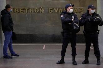 إحباط هجوم إرهابي في روسيا (2)