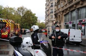 إيطاليا تعتقل جزائريًا ساعد إرهابيين في هجمات باريس (2)